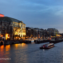 Amsterdam Lightfestival Carre