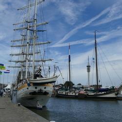 Historische schepen