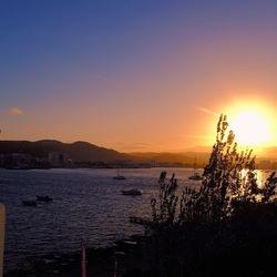 Sunrise - Ibiza - Cala de Bou