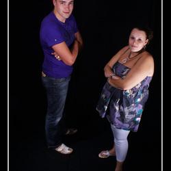 Nicole & Theo