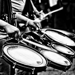 Battle of drums 1