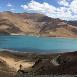 Friendshiphighway #Tibet