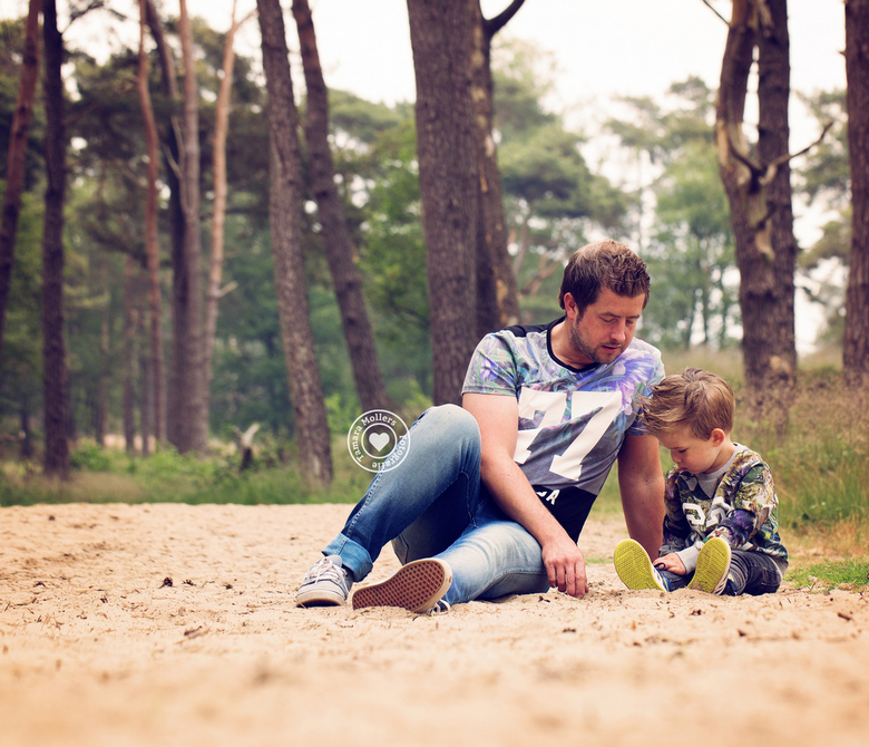 Papa & Zoon