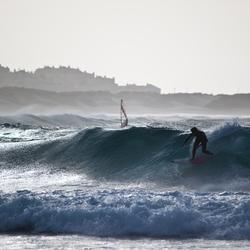 Surfplezier