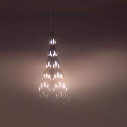 Torenspits van Chrysler Building