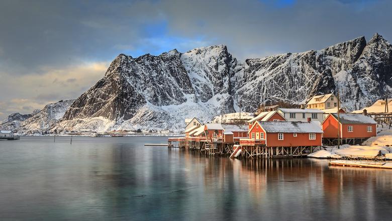 Vissershuizen - Vissershuizen in Sakrisoy , Lofoten 2017<br />   we zoeken nog iemand voor volgend jaar , die met ons wilt meegaan .<br /> <br />