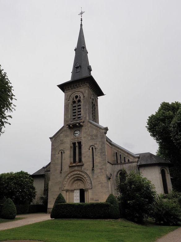 Frankrijk Vittel