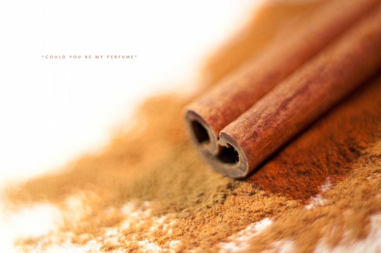 """Cinnamon - Ooh wat vind ik kaneel geweldig! Cinnamon klinkt veel poëtischer <img  src=""""/images/smileys/tongue.png""""/> Het ruik lekker, het smaakt lekke"""