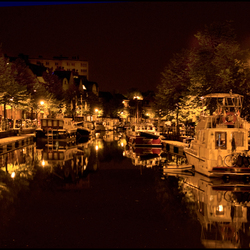 Mechelen bij nacht 2