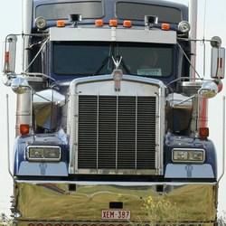 amerikaanse truck 2