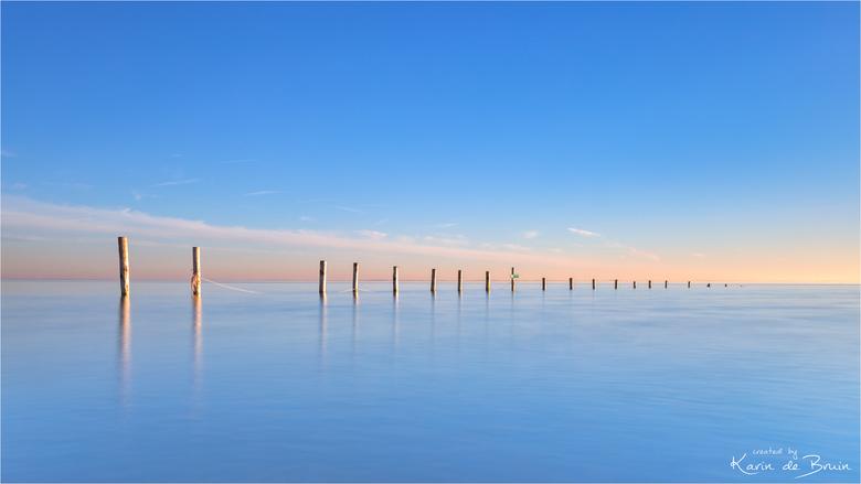 Blue Sea! -