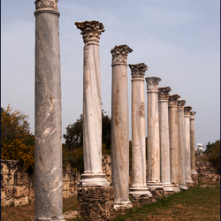 romeinse zuilen langs forum 1304016246Rmww