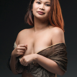woman from Indonesia