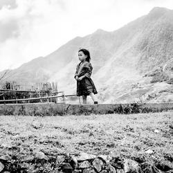 vietnam meisje