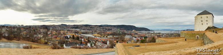 Trondheim Panorama