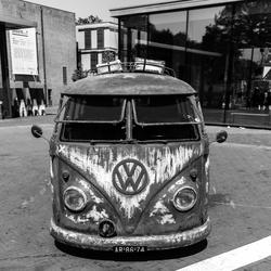 Vintage Aircooled