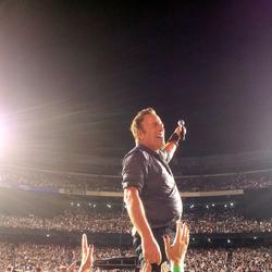 Bruce Springsteen NJ