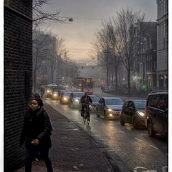 Amsterdam gaat naar huis