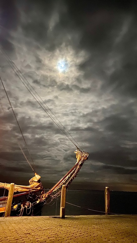 Sail&night - Haven Schiermonnikoog
