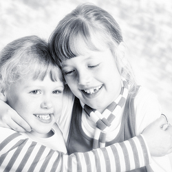 sister love !