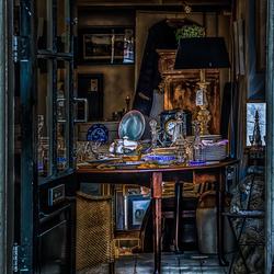 Antiekwinkeltje