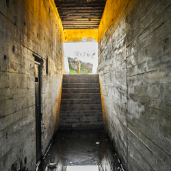 Bunker Ouddorp