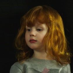 mijn dochter sofie