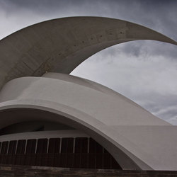 Auditorium Santa Cruz