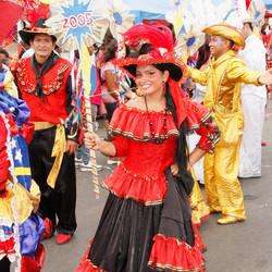 Carnaval Curacao 6