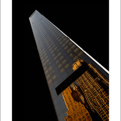 NY 29 - Skyscraper