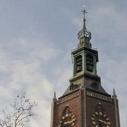 Den Haag...