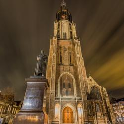 Historisch Delft...