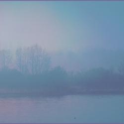 Misty....