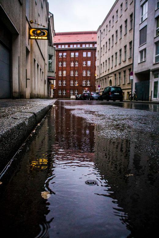 Berlijn - Berlijn