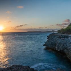 Sunset Bonaire 3