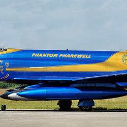 Phantom F-4F 37+01