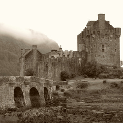 Eilean Doonan Castle
