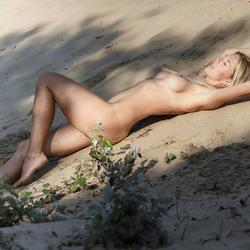 zon en zand