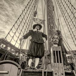 Piratendag Batavia 20 oktober 2018