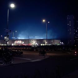 Halve finale KNVB Beker, Fc Groningen - Excelsior
