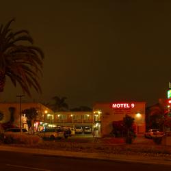 Oceanside Motel 9