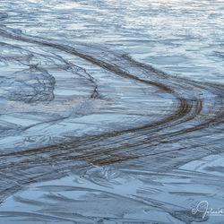 Kunst van ijs
