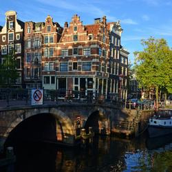 Papeneiland Amsterdam
