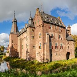 Pano - kasteel Doorwerth