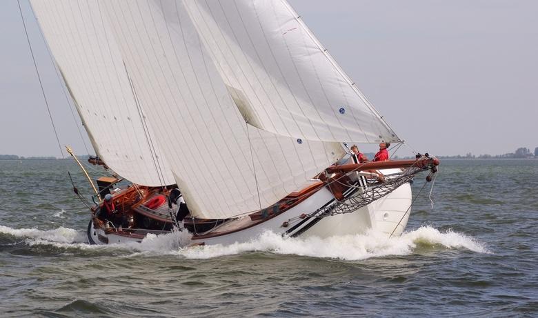 Lemmer Ahoy 2012 (3) - Maar een aantal beelden plaatsen van Lemmer Ahoy,puur voor jullie zoomers ter vergelijking met beelden die Piebe maakte op de t