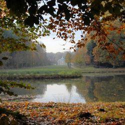 Herfst in Clemenswerth