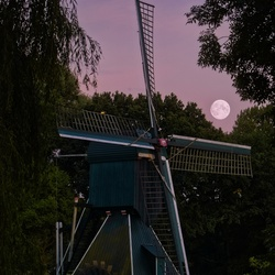 Moonmill