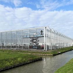 P1130461 Poeldijk Warenhuis in aanbouw 3nov 2020