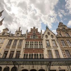 Leuven - Grote Markt