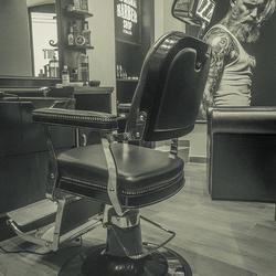 De barbier van Verona